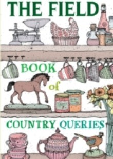 Обложка книги  - Field Book of Country Queries