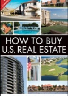 Обложка книги  - How to Buy U.S. Real Estate with the Personal Property Purchase System