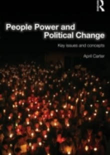 Обложка книги  - People Power and Political Change