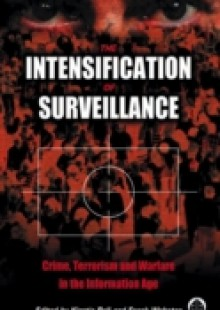 Обложка книги  - Intensification of Surveillance