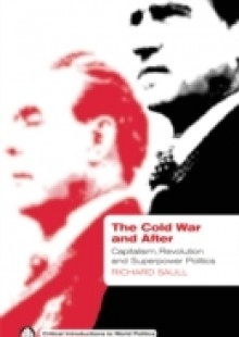 Обложка книги  - Cold War and After