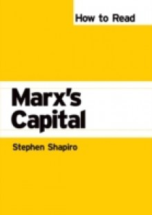 Обложка книги  - How to Read Marx's Capital
