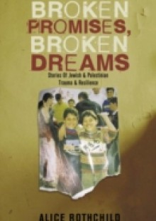 Обложка книги  - Broken Promises, Broken Dreams