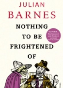 Обложка книги  - Nothing To Be Frightened Of