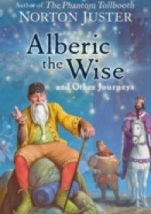 Обложка книги  - Alberic the Wise and Other Journeys