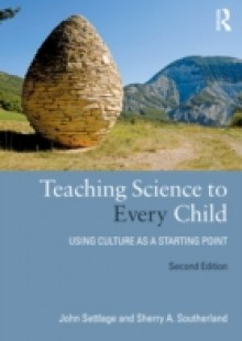 Обложка книги  - Teaching Science to Every Child