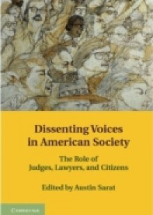 Обложка книги  - Dissenting Voices in American Society