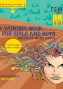 Обложка книги  - Bookmine: A Wonder-Book for Girls and Boys