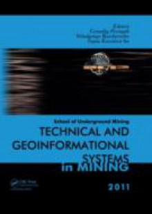 Обложка книги  - Technical and Geoinformational Systems in Mining