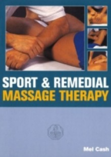 Обложка книги  - Sports And Remedial Massage Therapy