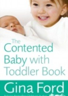 Обложка книги  - Contented Baby with Toddler Book