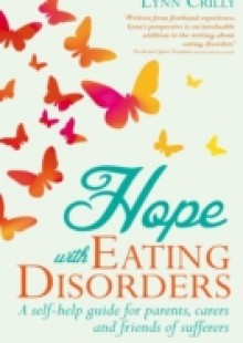 Обложка книги  - Hope with Eating Disorders