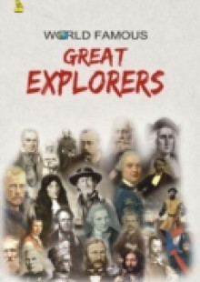 Обложка книги  - World Famous Great Explorer