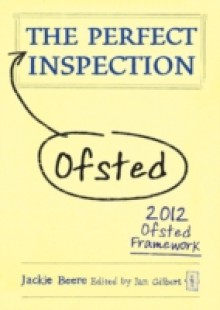Обложка книги  - Perfect Ofsted Inspection
