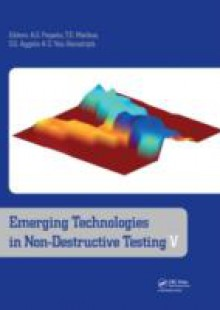Обложка книги  - Emerging Technologies in Non-Destructive Testing V