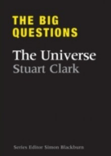 Обложка книги  - Big Questions The Universe