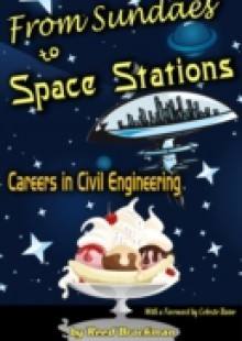 Обложка книги  - From Sundaes to Space Stations