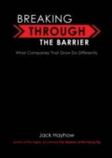 Обложка книги  - Breaking Through the Barrier