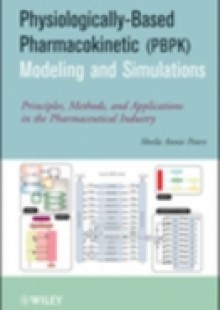 Обложка книги  - Physiologically-Based Pharmacokinetic (PBPK) Modeling and Simulations