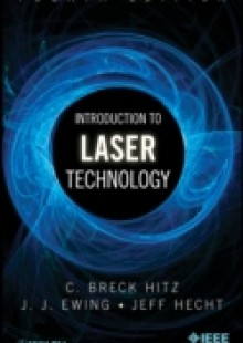 Обложка книги  - Introduction to Laser Technology