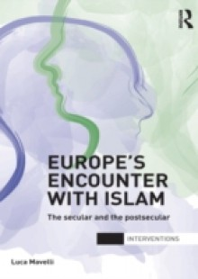 Обложка книги  - Europe's Encounter with Islam