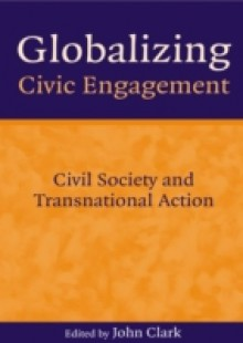 Обложка книги  - Globalizing Civic Engagement