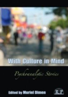 Обложка книги  - With Culture in Mind