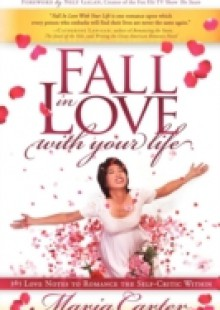 Обложка книги  - Fall in Love With Your Life