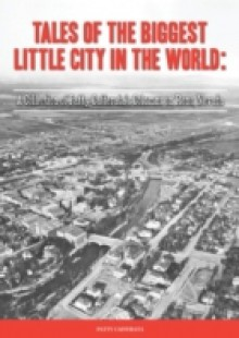 Обложка книги  - Tales of the Biggest Little City in the World