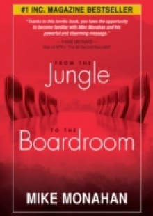 Обложка книги  - From the Jungle to the Boardroom