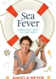 Обложка книги  - Sea Fever: From First Date to First Mate