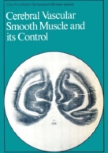 Обложка книги  - Cerebral Vascular Smooth Muscle and its Control