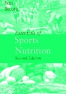 Обложка книги  - Essentials of Sports Nutrition