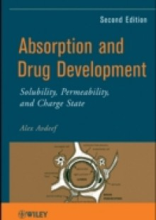 Обложка книги  - Absorption and Drug Development: Solubility, Permeability, and Charge State