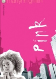 Обложка книги  - Pink (Shades of Style Book #1)