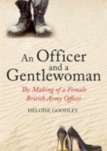 Обложка книги  - Officer and a Gentlewoman