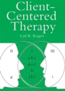 Обложка книги  - Client Centred Therapy (New Ed)