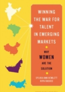 Обложка книги  - Winning the War for Talent in Emerging Markets