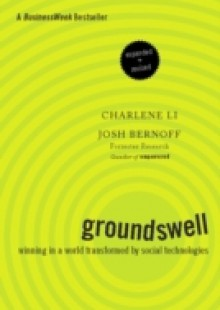 Обложка книги  - Groundswell, Expanded and Revised Edition