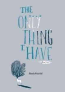Обложка книги  - Only Thing I Have