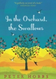 Обложка книги  - In the Orchard, the Swallows