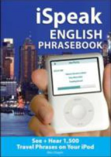 Обложка книги  - iSpeak English Phrasebook