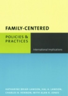 Обложка книги  - Family-Centered Policies and Practices