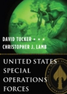 Обложка книги  - United States Special Operations Forces