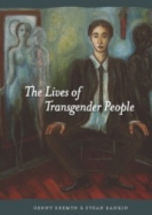 Обложка книги  - Lives of Transgender People