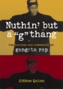 Обложка книги  - Nuthin' but a &quote;G&quote; Thang