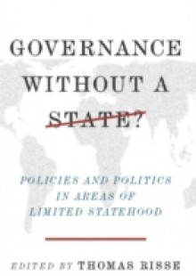 Обложка книги  - Governance Without a State?