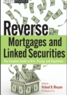 Обложка книги  - Reverse Mortgages and Linked Securities