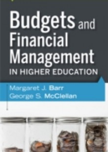Обложка книги  - Budgets and Financial Management in Higher Education