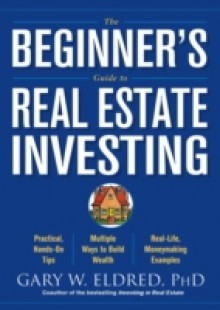 Обложка книги  - Beginner's Guide to Real Estate Investing